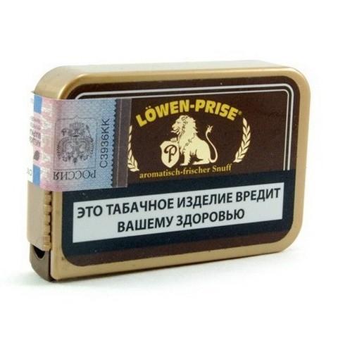 Табак нюхательный LOEWENPRISE (10гр)