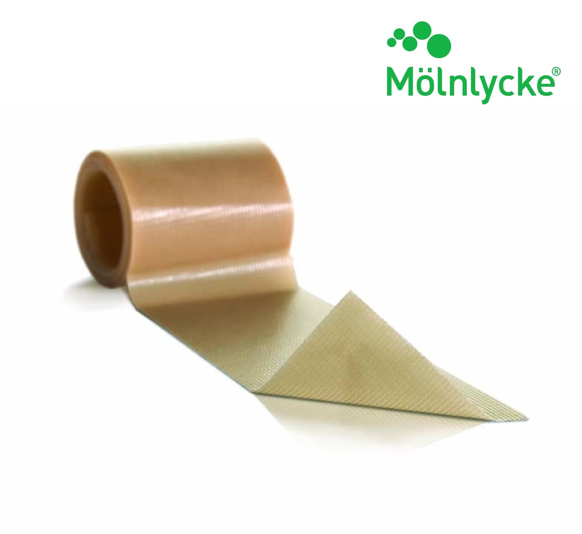 Мепитак (Mepitac) 2см х 3м, 5 шт в упаковке