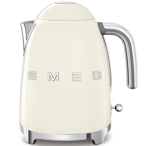 Чайник электрический Smeg KLF03CREU