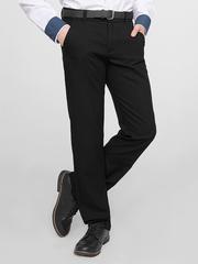 BSU000007 брюки детские, черные