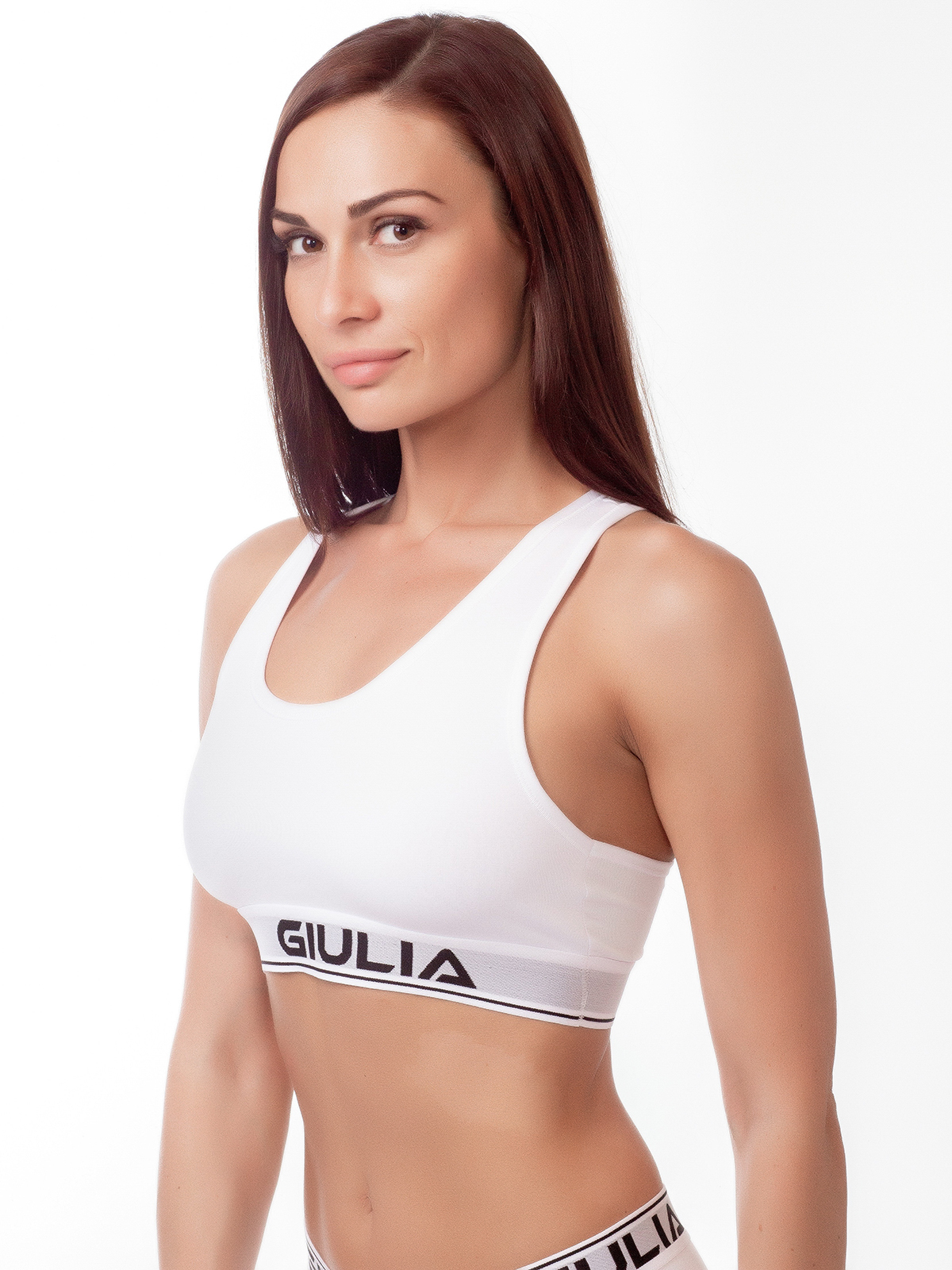 Топ Cotton Bra 01 Var B Giulia