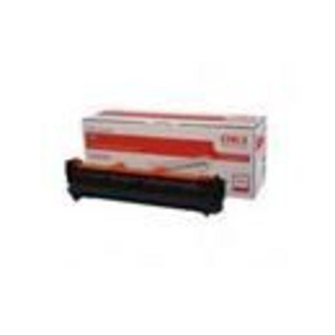 OKI EP-CART-M-Pro920WT - Печатный картридж пурпурный для принтера C910, C920WT. Ресурс 20 000 страниц. (код 44035518)