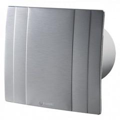 Вентилятор накладной Blauberg Quatro Hi-Tech 100 H (таймер, датчик влажности)