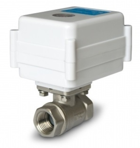 Кран с электроприводом Neptun Aquacontrol 220B 1/2