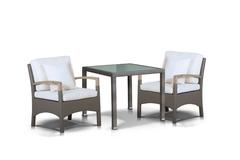 Комплект мебели для террасы 4sis Поджио