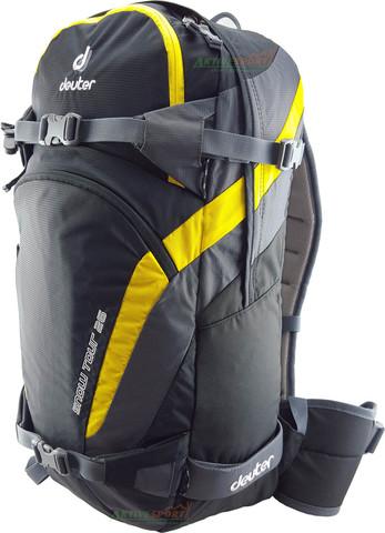рюкзак сноубордический Deuter SnowTour 26