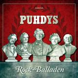 Puhdys / Rock-Balladen (2CD)