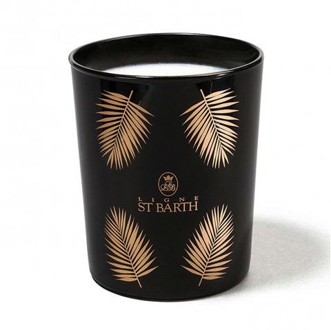 Ароматическая свеча PALM LEAF