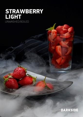 Dark Side Strawberry Light 100г