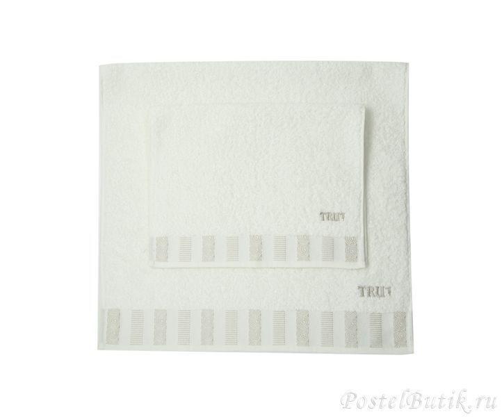 Наборы полотенец Набор полотенец 5 шт Trussardi Master белый komplekt-polotenets-master-ot-trussardi-vanil-1.jpg