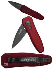 Нож KERSHAW Launch 4 модель 7500RDBLK