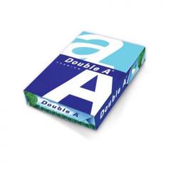 Бумага для ОфТех Double A 80 г/м2,172%CIE, формат А4, 500 листов/пачка