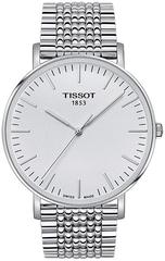 Наручные часы Tissot T109.610.11.031.00 Everytime Large