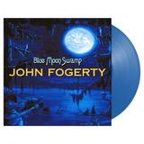 John Fogerty / Blue Moon Swamp (Coloured Vinyl)(LP)