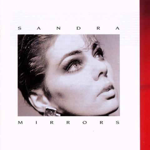 Sandra / Mirrors (CD)