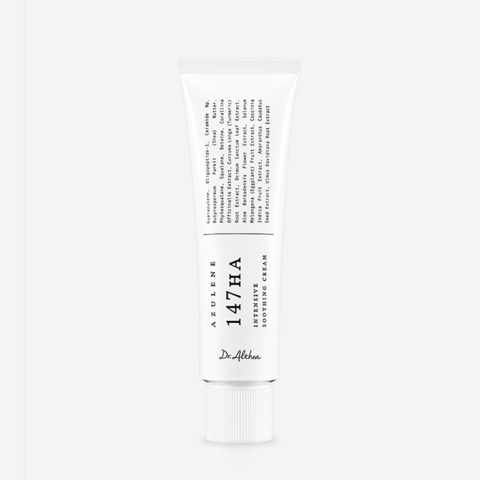 Dr. Althea AZULENE 147 HA Intensive Soothing Cream Успокаивающий крем