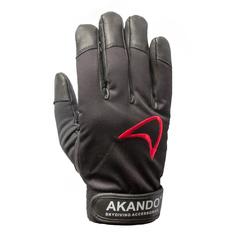 теплые парашютные перчатки