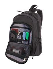 Рюкзак на одной лямке Swissgear чёрный