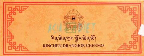 Rinchen Drangjor Chenmo РИНЧЕН ДАНЖОР ЧЕНМО, Men-Tsee-Khang, 1 шт.