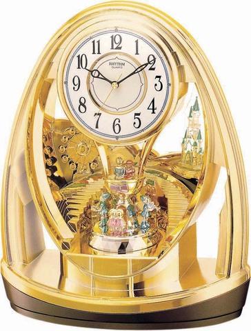 Настольные часы Rhythm 4SG725WR18