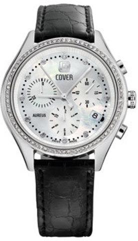 ab91f25f238c Cover CO160.04 - купить наручные часы Cover Ladies CO160.04 в ...
