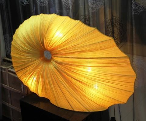 Floor lamp Rigua by Ayala Serfaty
