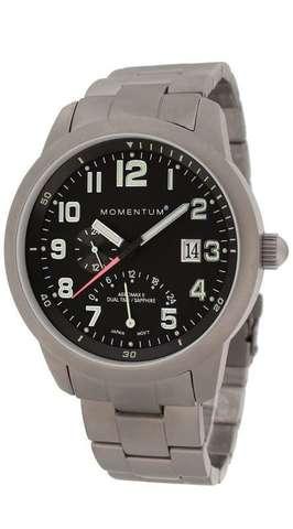 Купить Спортивные часы Momentum Aeromax (титан, сапфир) по доступной цене