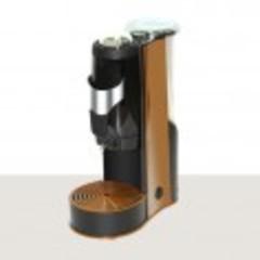 Чалдовая кофе-машина  WingKin 400