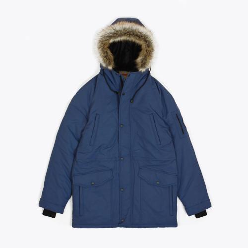 Куртка ANTEATER Alaska Navy