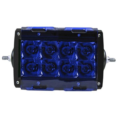 Светофильтр фары  4 синий ALO-AC4DB ALO-AC4DB  фото-1