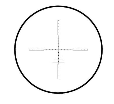 ОПТИЧЕСКИЙ ПРИЦЕЛ HAWKE AIRMAX AX 3-9X40 AO (AMX GLASS)