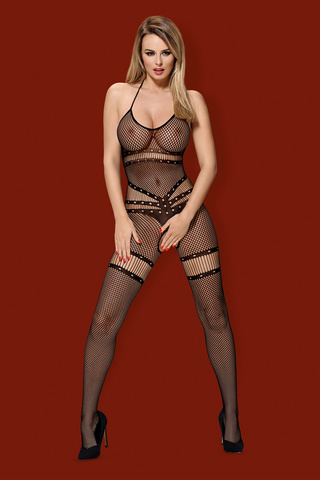 Боди N 118 Bodystocking Obsessive