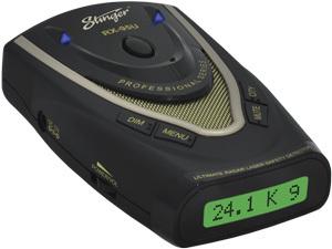 Автомобильный радар-детектор Stinger RX 95U