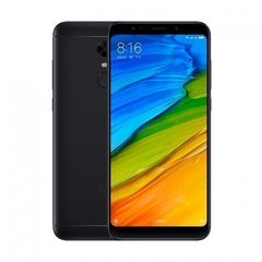 Xiaomi Redmi 5 Plus 3/32 Gb Black