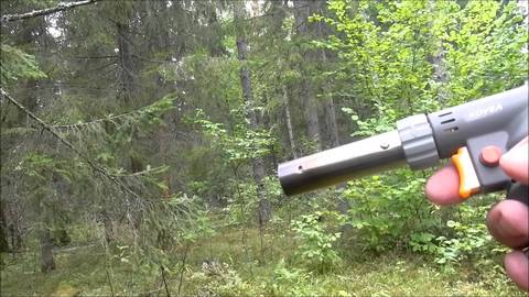 резак газовый Kovea Auto KT-1209
