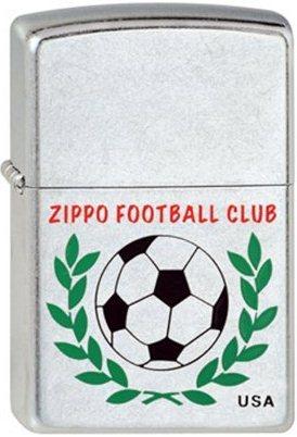 Зажигалка Zippo №207 Football Club