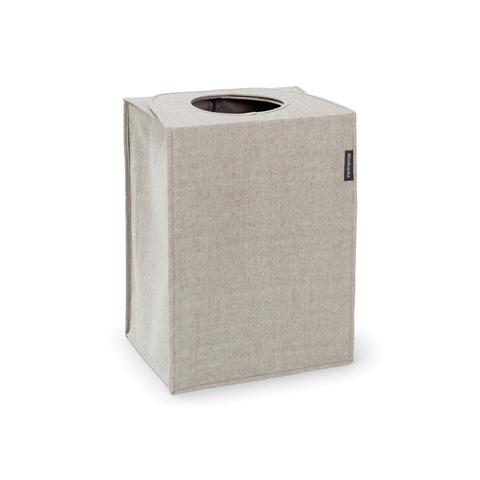 Сумка для белья прямоугольная (55 л), Серый, арт. 120367 - фото 1