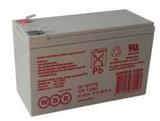 Аккумулятор WBR GP 1272 ( 12V 7,2Ah / 12В 7,2Ач ) - фотография