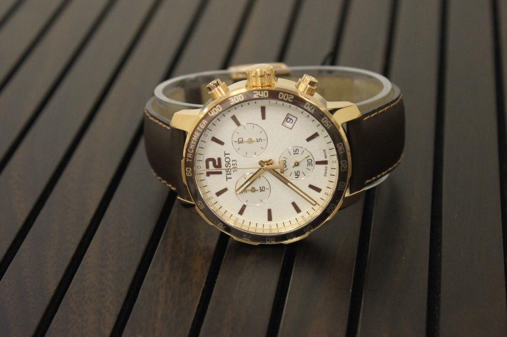 Она соединила в себе надежное качество часов (в часах установлен японский механизм miyota) и доступной демократичной цене.