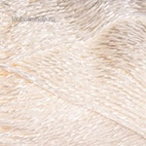 Пряжа Style YarnArt 652 Слоновая кость - купить в интернет-магазине недорого с доставкой