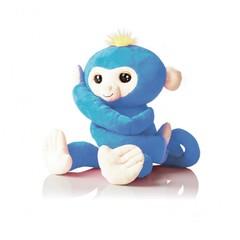 Fingerlings Мягкая интерактивная обезьянка-обнимашка