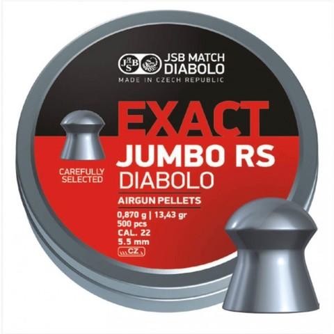 JSB Exact Jumbo RS 5,52/0,870