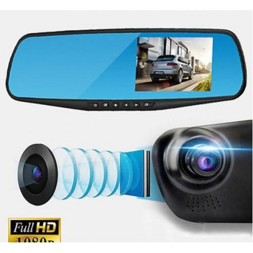 Full HD качество гарантирует высокое качество съемки