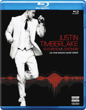Justin Timberlake / Futuresex/Loveshow - Live From Madison Square Garden (Blu-ray+DVD)