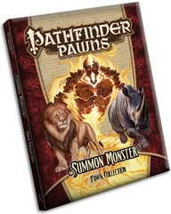 Pathfinder: Summon Monster Pawn Collection