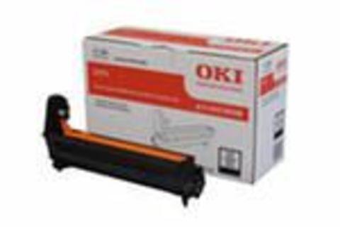 OKI EP-CART-W-Pro711WT - Печатный картридж белого цвета для принтера C711WT. Ресурс 6000 страниц. Не может быть установлен в обычный принтер C711 (только для версии WT!) (код 44318529)