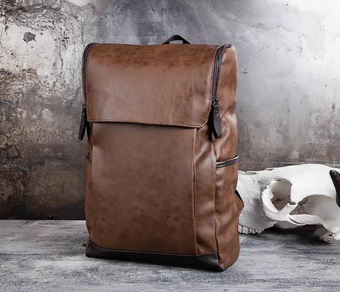 BAG425-2 Стильный мужской городской рюкзак