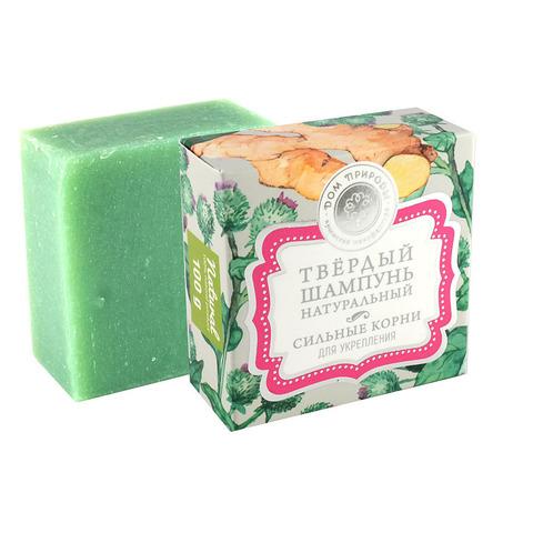 Фотография shampun-tverdij-silniekorni.jpg купить в магазине Афлора