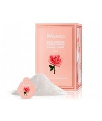 Энзимная пудра для умывания с экстрактом розы, 30 шт. по 0.35 г / JMSolution Glow Luminous Flower Firming Powder Cleanser