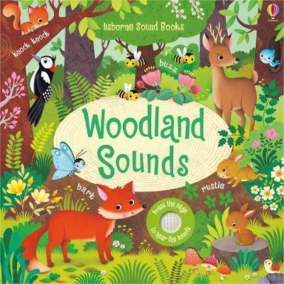 Kitab Woodland Sounds | Sam Taplin